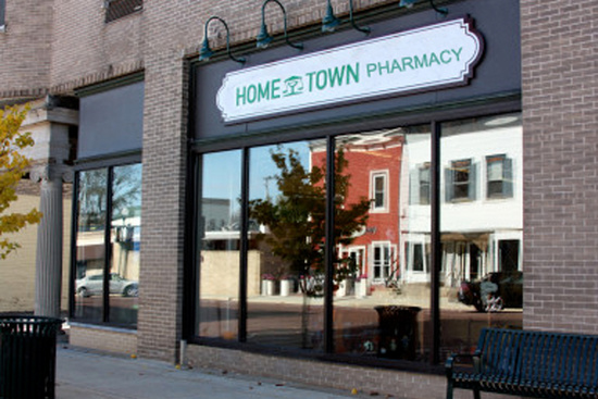 Hometown Pharmacy Evansville